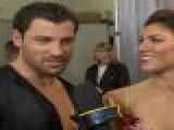 Hope Solo & Maksim Chmerkovskiy Start Over On &#8216 Dancing&#8217
