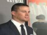 Hollywood Radar: Channing Tatum Talks &#8216 Magic Mike&#8217 January 6, 2012