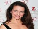 Hollywood Radar: Kristin Davis Lends A Hand For St. Jude Children&#8217 S Research Hospital January 11, 2012