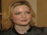 Holliday Grainger: &#8216 Budapest Just Went R-Pattz Mad&#8217 While Filming &#8216 Bel Ami&#8217