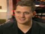 Michael Buble: It&#8217 S A &#8216 Great Thrill&#8217 To Be On &#8216 Saturday Night Live&#8217