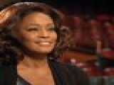 Whitney Houston Talks Working With Jordin Sparks On &#8216 Sparkle&#8217