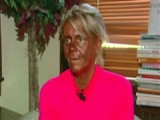 Does This Look Like The Face Of A Woman That Would Let Her 6 Year Old Daughter Go Tanning?