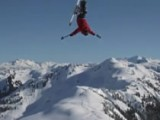 Josh Dueck Broke His Back And Became A Paraplegic While Attempting A Backflip On Skis 8 Years Ago. Today He Is
