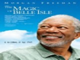 Watch The Magic Of Belle Isle Clip. In An Effort To Tap Into His Original Talent, A Wheelchair-bound Author Moves To