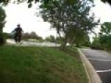360 Flip Filmed By J Evans