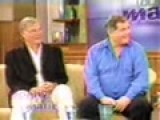 Adam West & Burt Ward On Donnie & Marie