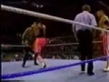 Demolition Vs Hart Foundation 2 Out Of 3 Falls