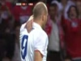 Euro 2008 Turkey 3 - 2 Czech Republic Highlights 15.06.2008