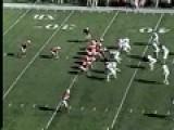 Eric Crouch TD Catch Vs OU 2001
