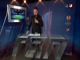 Fenerbahce SK V FC Viktoria Plzen