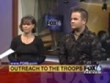 Fox 6 San Diego Interview - 12 20 2006