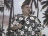 Gabriel Iglesias On Comedy Central