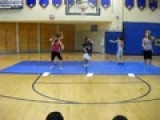Gym Dance