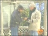 Home Improvement, Tim And Al Find Marijuana, On Tims Property