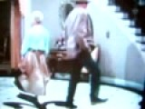 Jed And Granny Dancing