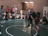 Kappa Sigma 08 Wrestling Highlights