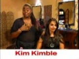 Kimberly Kimble - In Style: DIY Extensions