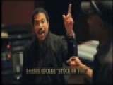 Lionel Richie- Tuskegee Trailer