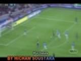 Messi 72 Goals 2011-2012