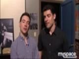 Max Greenfield - Who&#39 S More Likely To