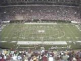 MSU Famous Maroon Band - Video Game Show