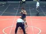 Mora State Wrestling