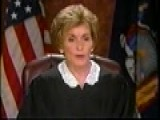 Nikki On Judge Judy