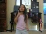 Nikki Singing