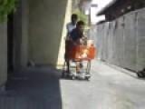 Pinche Gordo Se Cayo