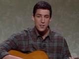 Play Adam Sandler&#39 S Thanksgiving Song Video