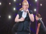 Pitch Perfect Interviews Rebel Wilson Human Beat Box