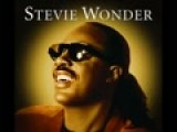 Play Stevie Wonder Tribute Video Video
