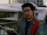 Power Rangers Operation Overdrive Episode 4
