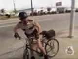 Reno 911 New Boot Goofin
