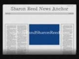 Sharon Reed News Anchor
