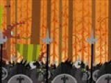 Samurai Jack Episode 7 Jack And The Three Blind Archers
