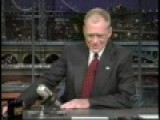 Warren Zevon - Roland The Headless Thompson Gunner On Letterman
