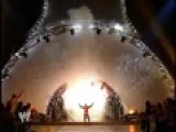 WWE SummerSlam 2004 - Randy Orton Wins World Heavyweight Title