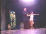 Yesenia Peralta And Danny Ramirez