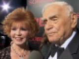 2010: Ernest Borgnine On &apos Red&apos Carpet