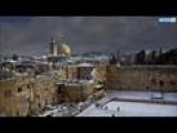 'Slaughtered In Cold Blood': Four Killed In Jerusalem Synagogue
