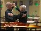 102-year-old Valley Woman Still Dancing