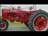 12th Annual Antique Tractor Show
