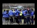 150 Passengers On Germanwings Airbus Assumed Dead