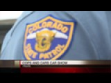 3rd Annual Cops & Cars Car Show To Benefit Special Olympics
