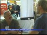 400+ Vets Look For Work At Specialized Job Fair