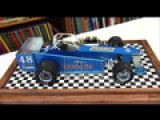 4th Annual Model Car Show