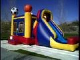 Bounce House Injuries Soaring In Recent Years