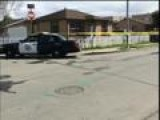 65 Year Old Woman Shot By Mistake In Salinas
